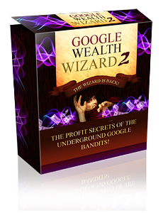 Google Wealth Wizard
